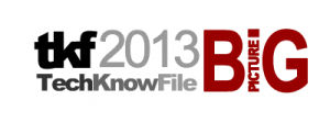 techknowfile 2013