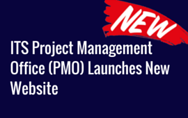 New PMO Website Launch