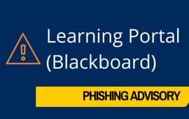 Portal Phishing Advisory November 6 2015