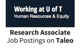 Research Associate job postings