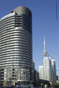 Toronto City Architecture