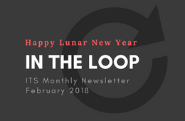 ITS - In the Loop - Happy Lunar New Year