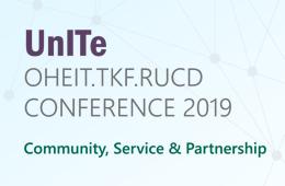 UnITe conference