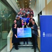 IT@UofT People – IITS, U of T Scarborough Campus