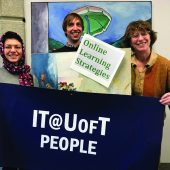 IT@UofT People – Online Learning Strategies (OLS)