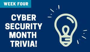 CSAM trivia - week four