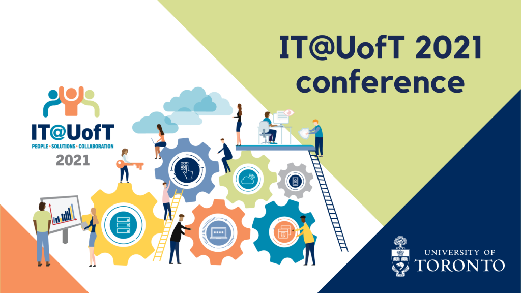 IT@UofT cover image
